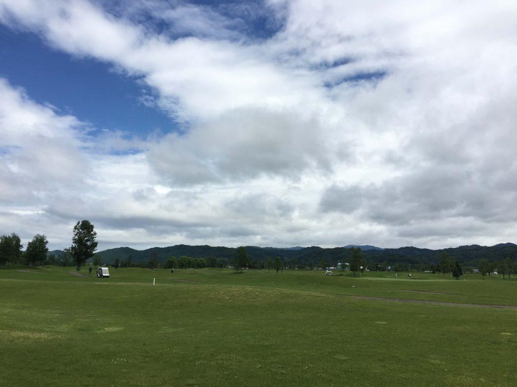 ゴルフ5CCの紹介画像2