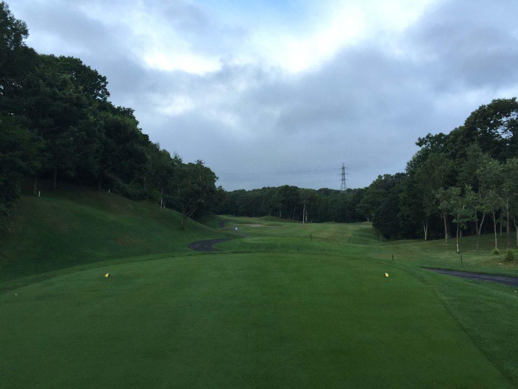 北広島ゴルフ倶楽部の画像