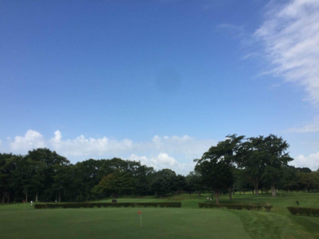 北海道リバーヒルゴルフクラブ写真2