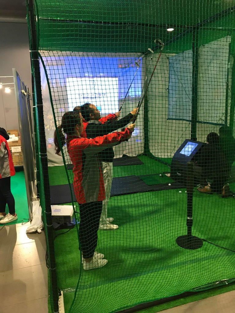 GDO presents 北海道ゴルフフェスタ2017の写真3