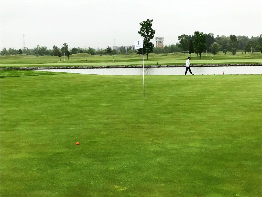 ゴルフ5カントリー5