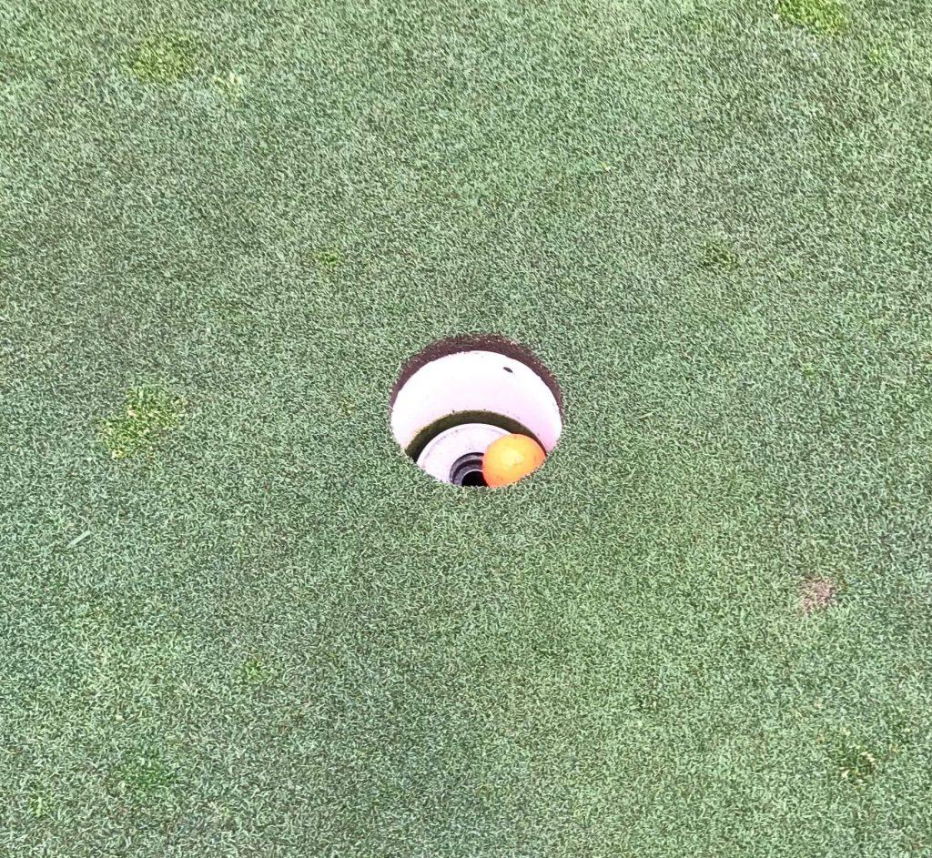 ゴルフ5カントリー6