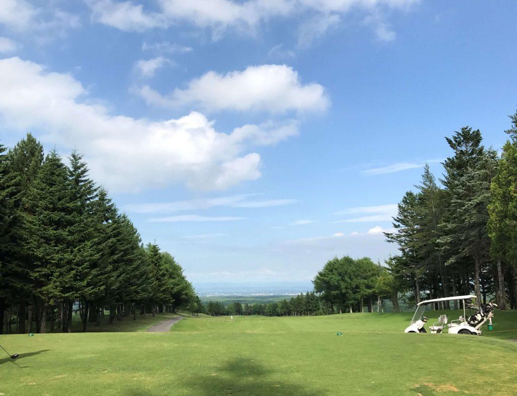 ゴールド札幌カントリークラブの写真1